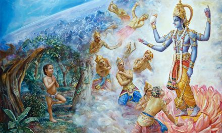 Puranic Stories: Lives of the Great Bhaktas