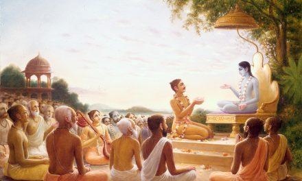 Bhakti Shastri Study Course