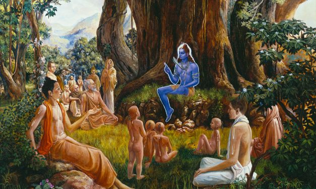 Shad-darshanas: The Six Systems of Vedic Philosophy