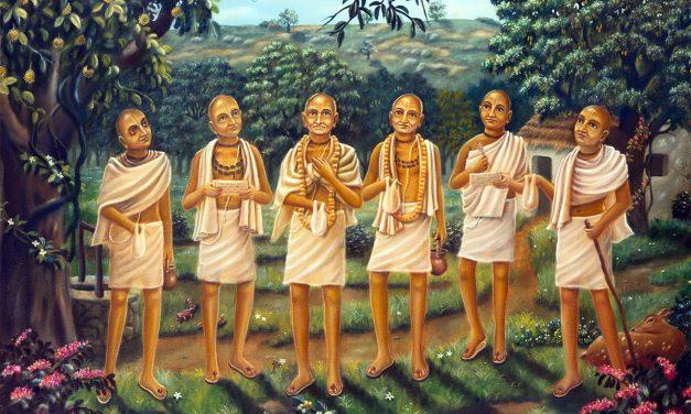 Nectar of Instruction (Sri Upadeshamrita) Study Course