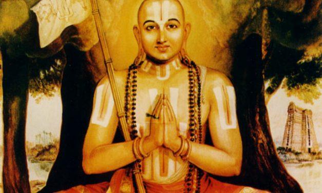 The Four Sampradayas